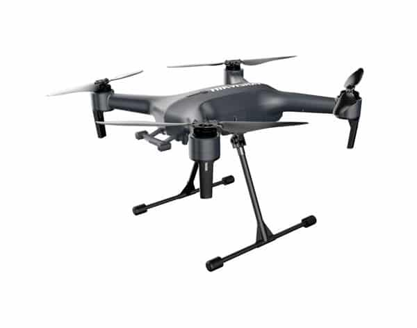 HIKVISION Unmanned Aerial Vehicle