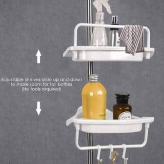 Shower Caddy Reviews With Buyers Guide 2019 The Gadgets Judge