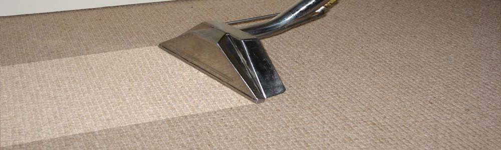 Carpet Vacuuming guide