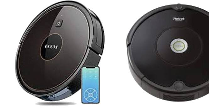 9 Best Robot Vacuums Cleaners Reviews in 2020.