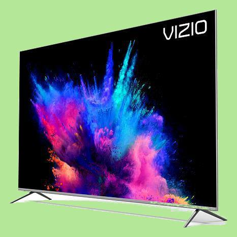 Vizio P-Series Quantum X- The Beauty From Every Angle.