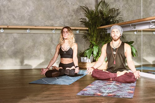 Glo App For Yoga lovers