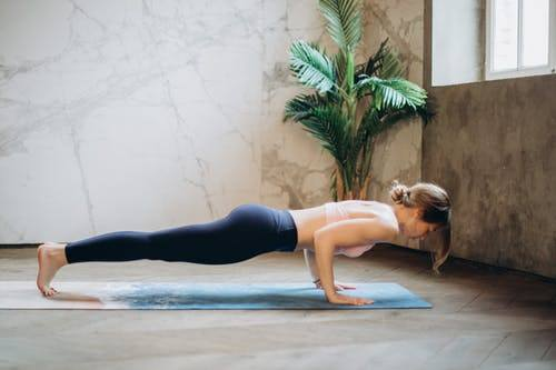 Yoga Collective brings your yoga studio right into your home