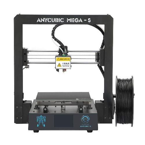 3D printer by Anycubic Mega