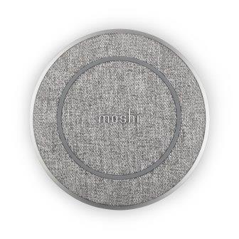 Moshi wireless charger.