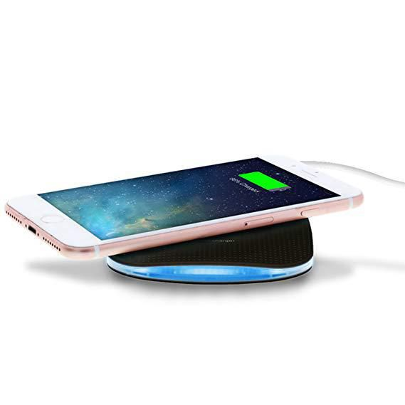 Xtreme Wireless Charger Pad, Qi-Certified