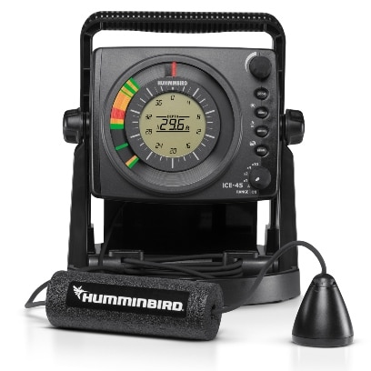 Humminbird ICE-45 T.