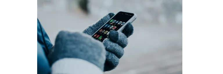 7 Best Touchscreen Gloves for Your Smart Gadgets