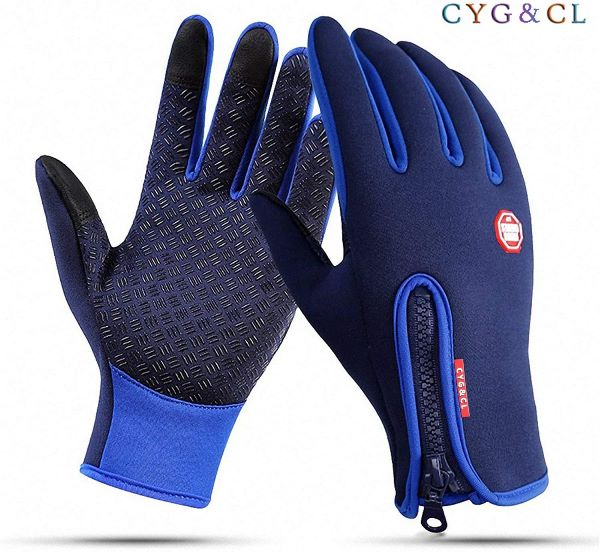 The Gloves by CYG &CL Outdoor Winter Touchscreen gloves