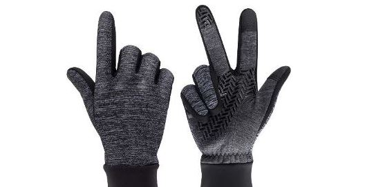 Best Touchscreen Gloves Buyers Guide.