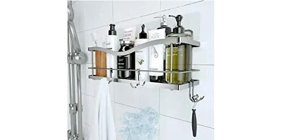 Rust proof Shower Caddy