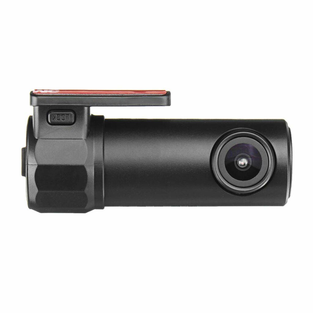1080P FHD WiFi Mini Car DVR Dash Cam Rear Camera