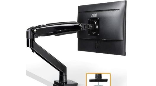ErGear Premium Single Monitor stand