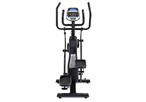 Horizon Fitness Peak Trainer HT5.0, burn up to 27% body fat in 20 mins.