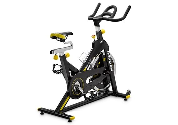 Horizon GR3 Indoor Cycle Bike The GR3 Indoor Cycle is precision-engineered to bring the feel of real road cycling to your home.