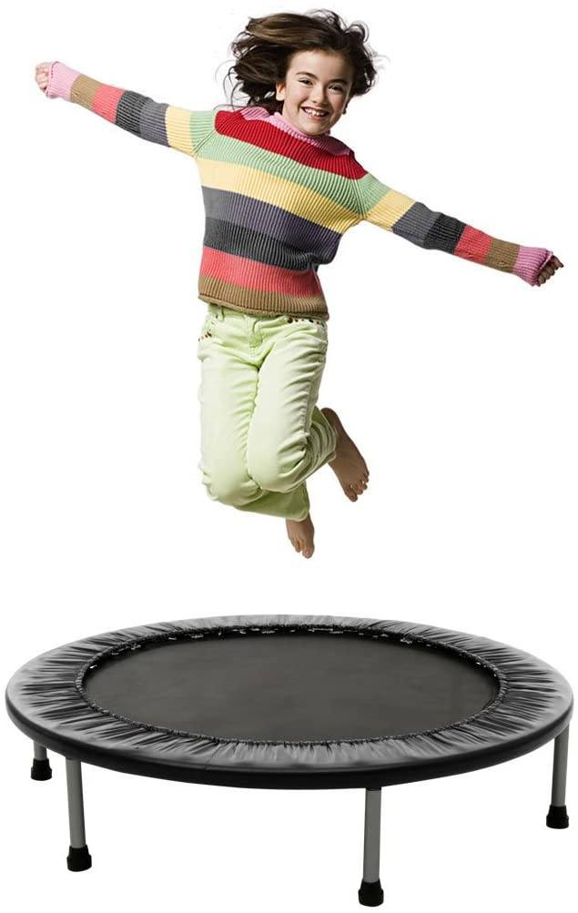 best Mini Rebounder Trampoline for kids