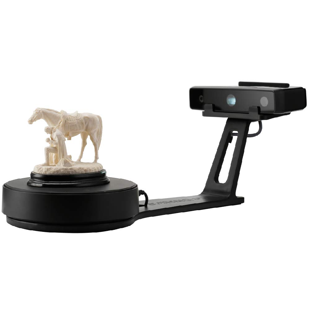 Lowest Cost Professional Level 3D Scanner Shining3D [EinScan-SE]