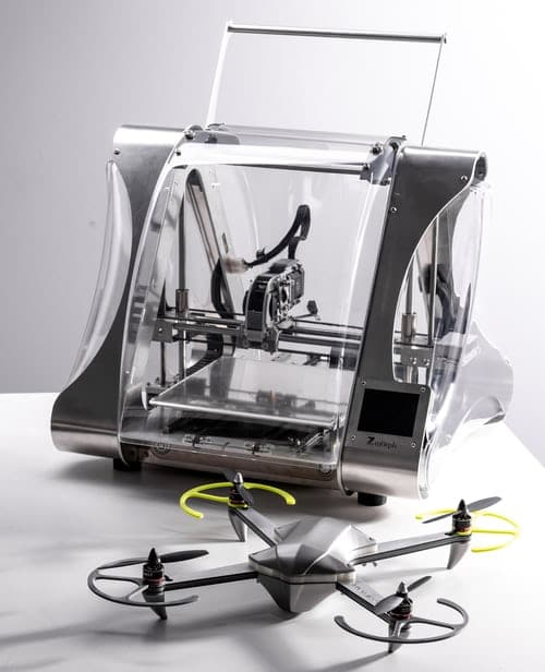 best 3d printer for home