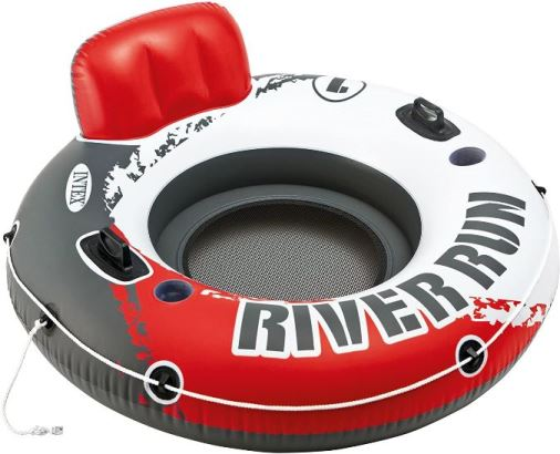 Best Intex River Run I Sport Lounge, Inflatable Water Float