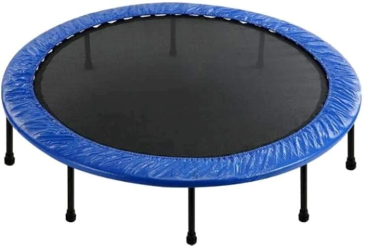Best folding Folding Fitness Trampoline for children's