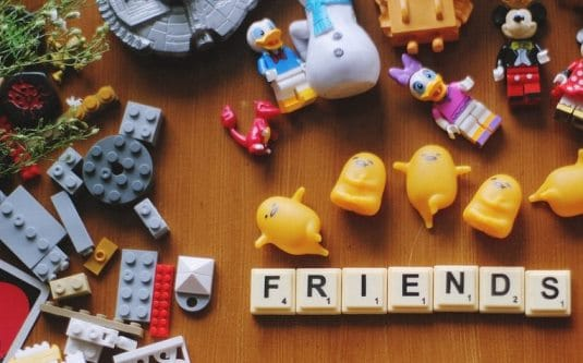 3D printed toys for home business
