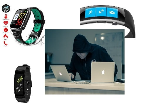 How Fitness Trackers Be Hacked without you noticing