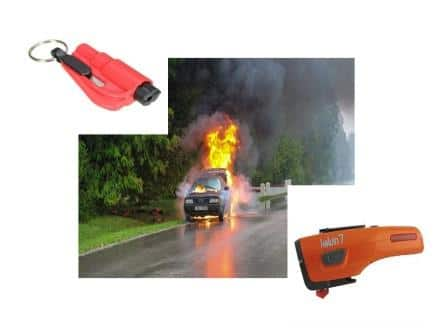 Car Safety tools