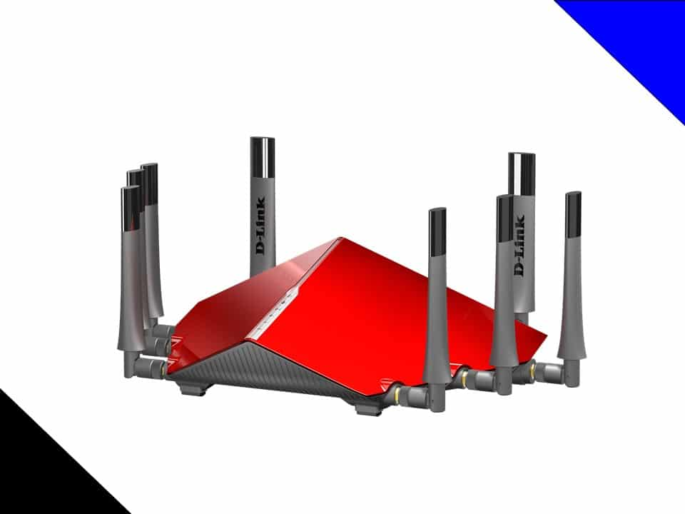 Boosting Portable Wi-Router